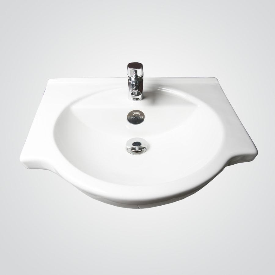 Accesorios De Baño Fanaloza: de rebalse para evitar inundaciones recomendado para baños medianos