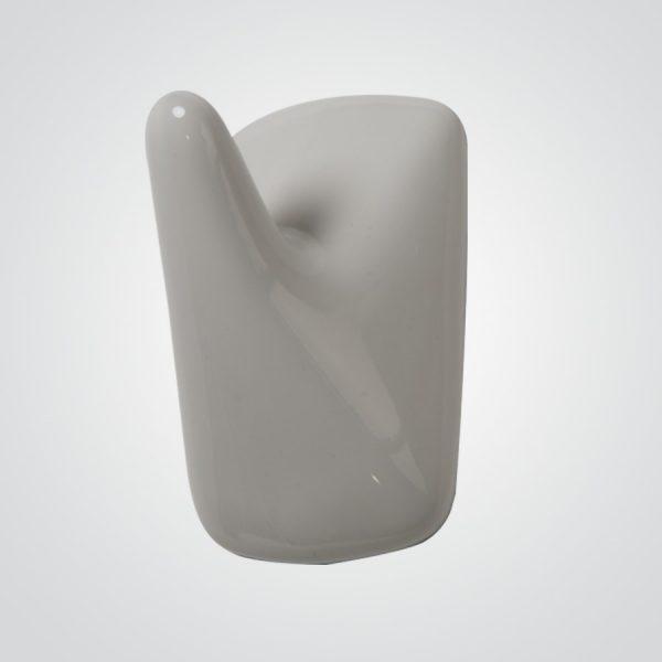 Percha simple angular