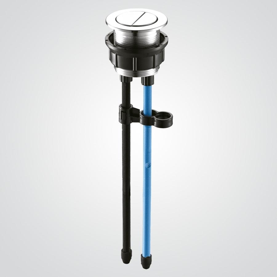 Botón dual flush 38 mm