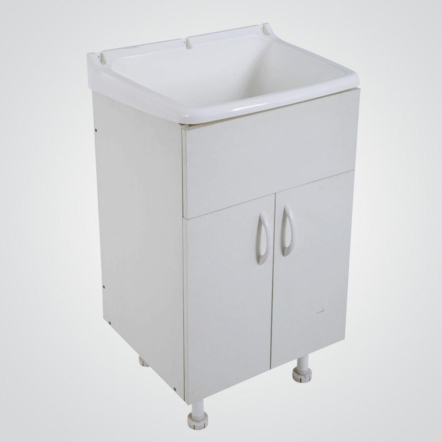 Kit mueble lavarropas de 15 litros