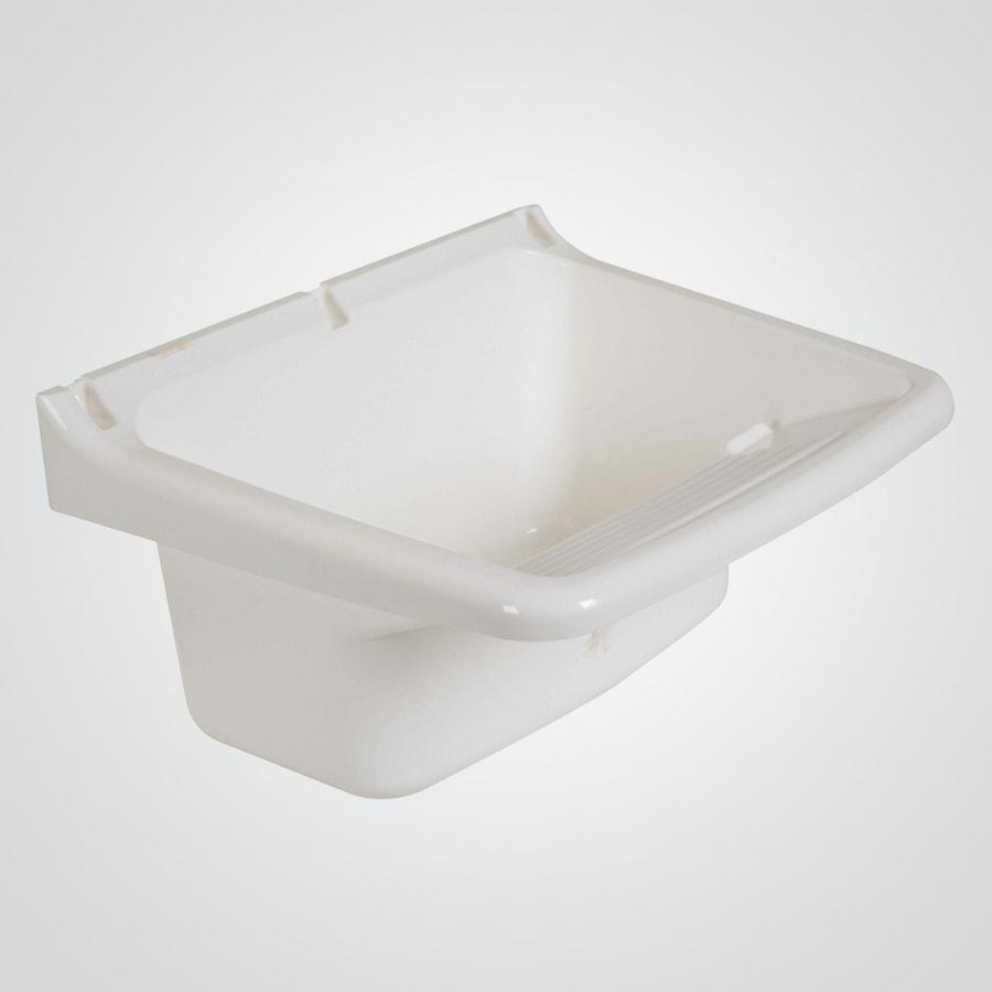 Lavarropas plástico de 15 litros