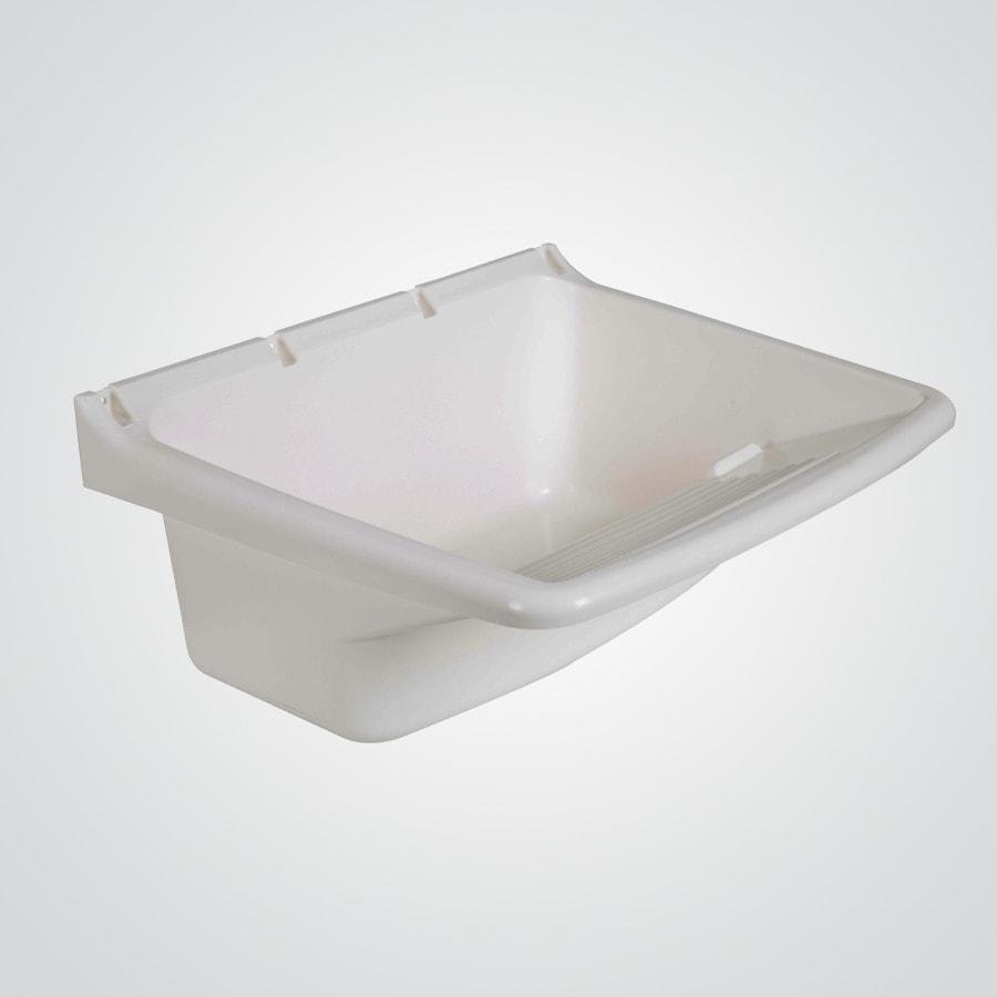 Lavarropas plástico de 24 litros