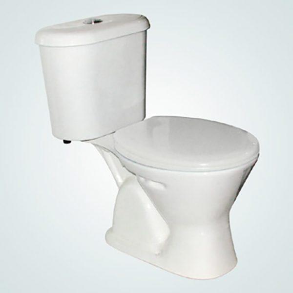 Inodoro Kinder Dual Flush | Fanaloza